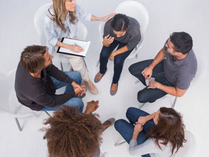 psychotherapy for mental health treatment