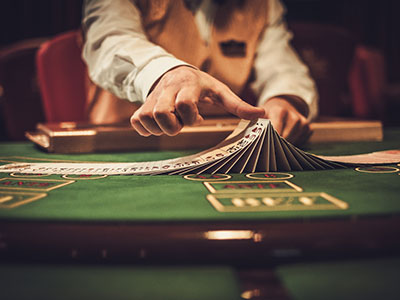The Connection Between Gambling and Substance Abuse - PsychGuides.com